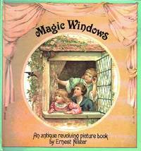 image of Magic Windows: An Antique Revolving Picture Book