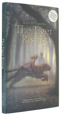 The Tiger Rising.