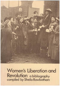 Women's Liberation: A Bibliography (Second Edition)