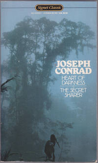Heart of Darkness and the Secret Sharer by Joseph Conrad; Albert J. Guerard (intro) - Paperback - 1983 - from Books of the World (SKU: RWARE0000003373)