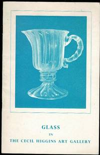 image of Glass in the Cecil Higgins Art Gallery