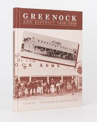 Greenock and District, 1846-1986. A History of Greenock and the Surrounding Districts of Nain, Daveyston, Moppa, Walton and Seppeltsfield