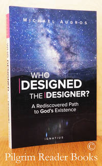 image of Who Designed the Designer? A Rediscovered Path to God's Existence.