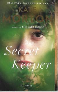 image of The Secret Keeper