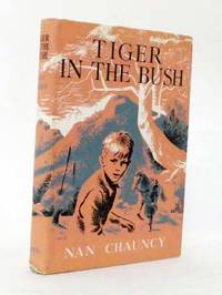 image of Tiger in the Bush