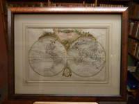 """"""" Mappe-Monde Ou Description Du Globe Terrestre """" ."""
