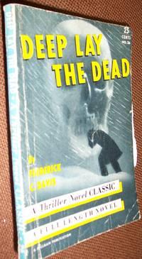 Deep lay the Dead