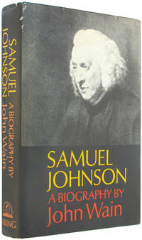 Samuel Johnson.