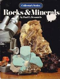 Rocks & Minerals by  Paul E Desautels - Hardcover - 1974 - from Shamrock Books and Biblio.com