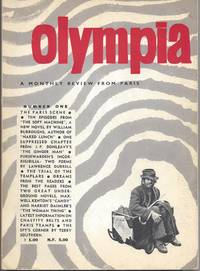 Olympia A monthly Review from Paris Number One