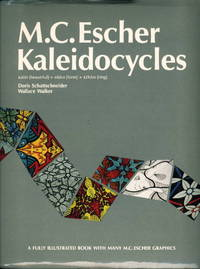 M. C. ESCHER KALEIDOCYCLES.