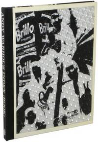 Andy Warhol's Index (Book) by  Andy WARHOL - First Edition - 1967 - from Ken Lopez Bookseller, ABAA (SKU: 027455)