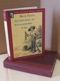 The Adventures of Huckleberry Finn (1885) (Oxford Mark Twain)