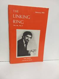 image of The Linking Ring Volume 56, No 2 February 1976