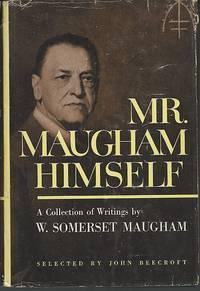 MR. MAUGHAM HIMSELF