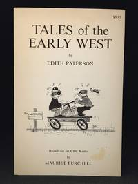 image of Tales of the Early West