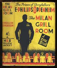 The Milan Grill Room: Further Adventures of Louis, the Manager, and Major Lyson, the Raconteur