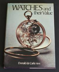 image of Watches and their Value