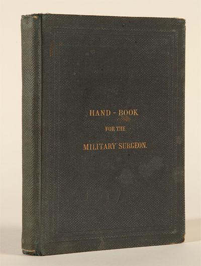 Cincinnati: Robert Clarke & Co., Publishers, 1861. ,121,,xliipp. Publisher's blindstamped blue cloth...