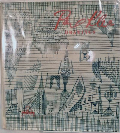 New York: Abrams, 1960. First American edition. Boards. Orig. illustrated boards. Near fine in very ...
