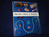 image of Precious Stones and Minerals