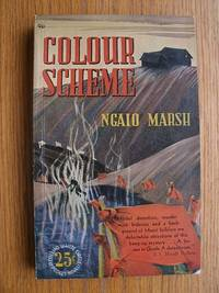 image of Colour Scheme # 96