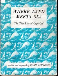 Where Land Meets Sea: The Tide Line of Cape Cod
