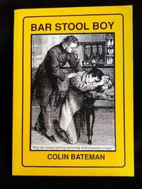 Barstool Boy SIGNED