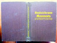 Saskatchewan Monuments