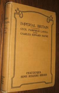 image of Imperial Britain Chautauqua Home Reading Series