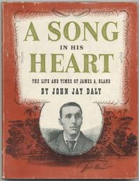 image of A Song In His Heart: The Life and Times of James A. Bland