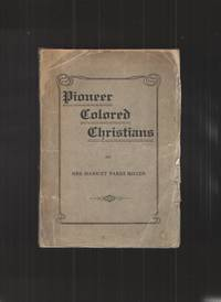 image of Pioneer Colored Christians Sold As Is