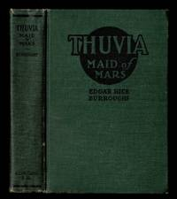 image of Thuvia, Maid Of Mars