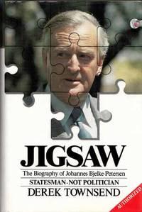Jigsaw. The Biography of Johannes Bjelke-Petersen
