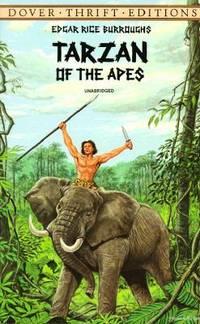 Tarzan & Edgar Rice Burroughs