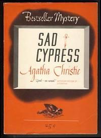 image of Sad Cypress