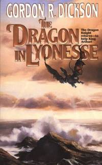 image of Dragon in Lyonesse (Tor Fantasy)