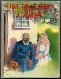 Uncle Tom's Cabin.  Young Folks' Edition