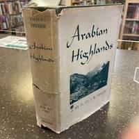 ARABIAN HIGHLANDS