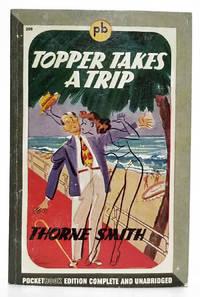 image of Topper Takes a Trip