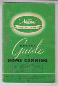 Modern Guide to Home Canning