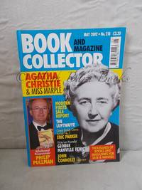 Book and Magazine Collector No 218 May 2002