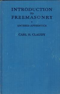 Introduction to Freemasonry, II: Fellowcraft