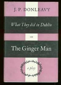 (London): MacGibbon & Kee, 1961. Hardcover. Fine/Near Fine. First English edition. Fine in a near fi...