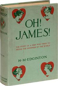 Oh James [No, No, Nanette] (First Edition)