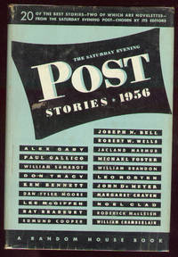 The Saturday Evening Post Stories 1956