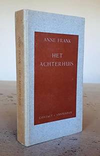 Het Achterhuis (The Diary of a Young Girl)