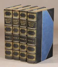 The poetical works. Edited by Harry Buxton Foreman