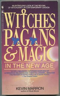 image of Witches, Pagans,_Magic in the New Age