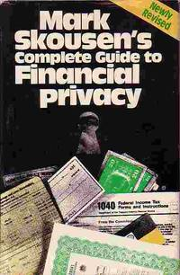image of Mark Skousen's Complete Guide To Financial Privacy